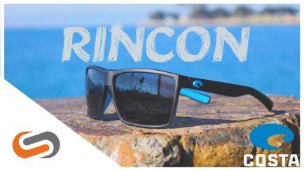 Costa Rincon Sunglasses Review | Costa Sunglasses | SportRx