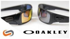 Oakley Gascan vs Oakley Crankshaft