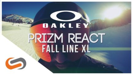 Oakley PRIZM React - First Look