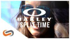 Oakley Split Time Sunglasses Review | Oakley Sunglasses | SportRx