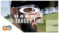 Oakley Targetline Sunglasses Review | Oakley Sunglasses | SportRx