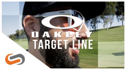 Oakley Targetline Sunglasses Review | Oakley Sunglasses | SportRx