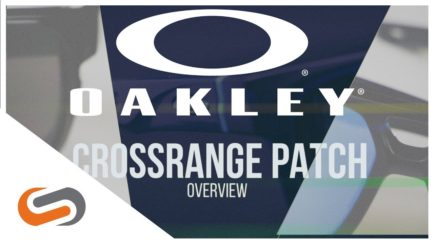 Oakley Crossrange Patch Sunglasses Review