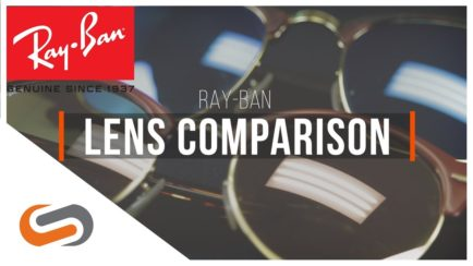 Ray-Ban Lens Comparison | SportRx