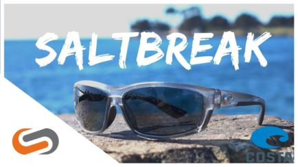 Costa Saltbreak Sunglasses | Costa Fishing Sunglasses