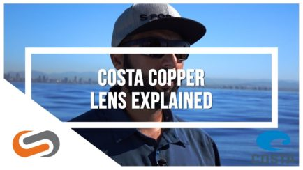 Costa Copper Lens Explained | Eye-Tech Talk