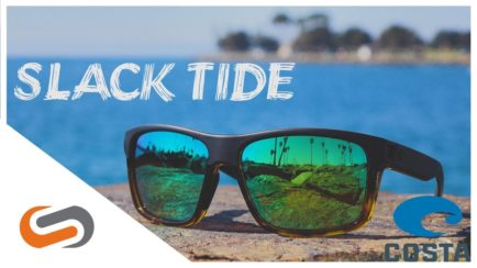 Costa Slack Tide Sunglasses Review | Costa Fishing Sunglasses