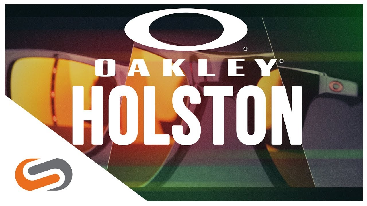 Oakley Holston Sunglasses Sunglasses Review