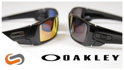 Oakley Gascan vs Oakley Fuel Cell Sunglasses Review
