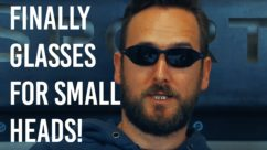 Best Sunglasses for Small Heads | Native Small Fit Frames | SportRx