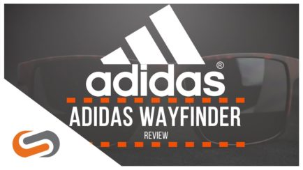 Adidas Wayfinder AD30 Sunglasses Review | Adidas Sunglasses