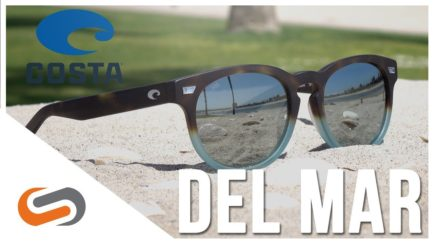 Costa Del Mar Sunglasses Review