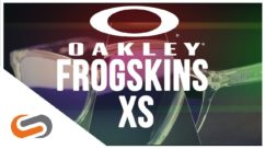 Oakley Frogskins XS Sunglasses Review