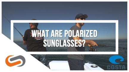 What are Polarized Sunglasses?