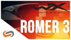Wiley X Romer 3 Sunglasses Review | Wiley X Safety Glasses