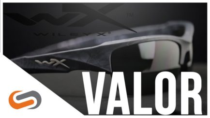 Wiley X Valor Safety Glasses Review | Wiley X Sunglasses