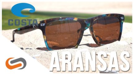 Costa Aransas Sunglasses Review