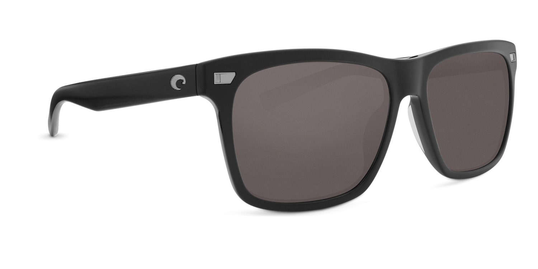Costa Aransas Sunglasses Matte Black