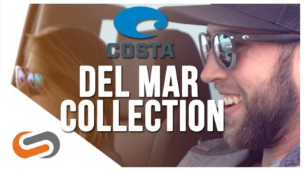 Costa Del Mar Sunglasses Collection Review