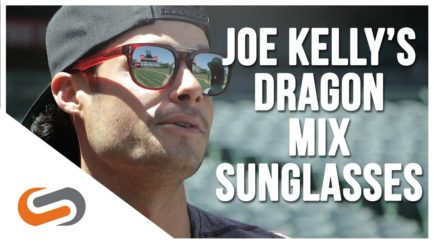Dragon Mix Sunglasses Review with Joe Kelly