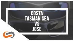 Costa Tasman Sea vs Costa Jose Review