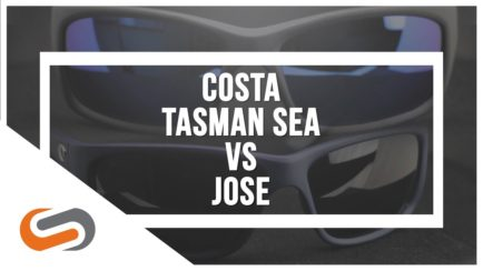 Costa Tasman Sea vs Costa Jose Review