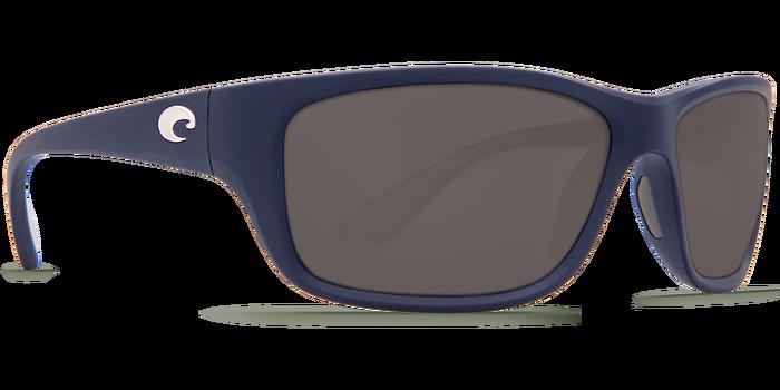 e7315df6b8 Costa Tasman Sea Sunglasses Costa Tasman Sea in matte blue with 580 Gray  lenses