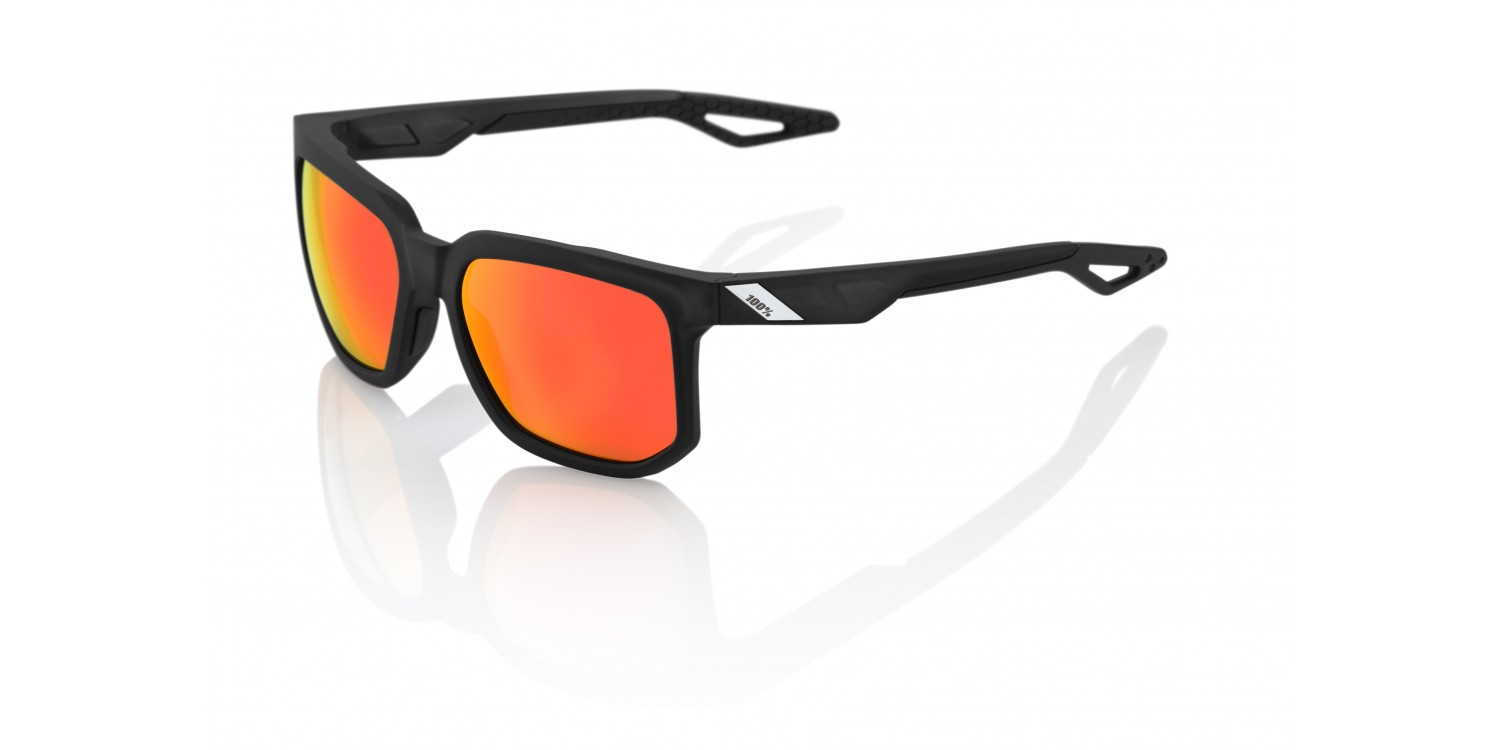 Prescription Mountain Biking Sunglasses- 100% Centric