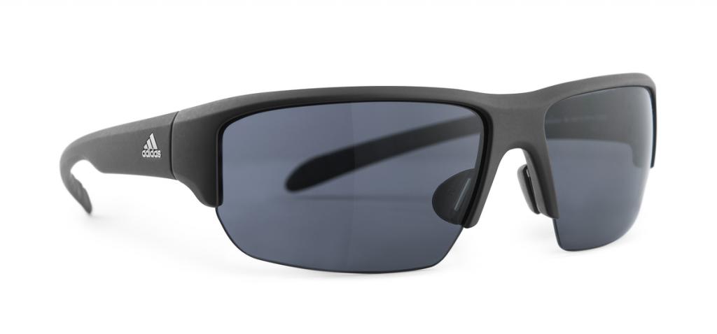 4a3f760d512 Adidas A421 Kumacross Halfrim Sunglasses Review