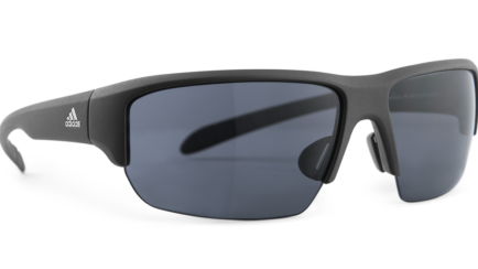 Adidas A421 Kumacross Halfrim Sunglasses Review | Adidas Sunglasses