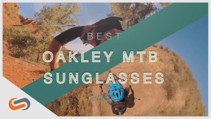 Best Oakley Mountain Bike Sunglasses for 2018