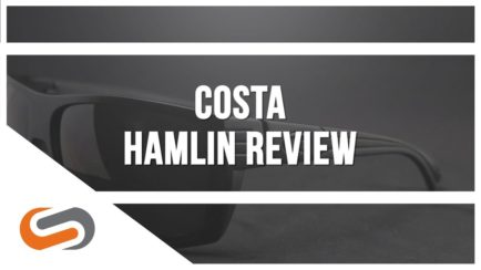 Costa Hamlin Sunglasses Review