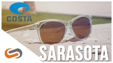 Costa Sarasota Sunglasses Review