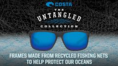 Costa Untangled Collection Sunglasses Review