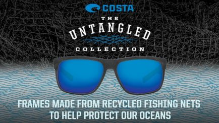 Costa Untangled Collection Review