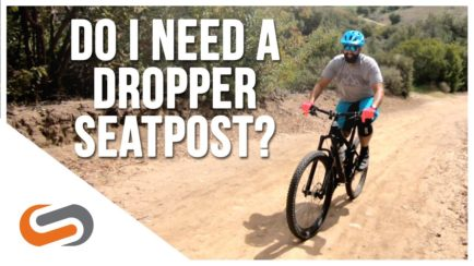 How-To: Decide if You Need a Dropper Seatpost for My Mountain Bike