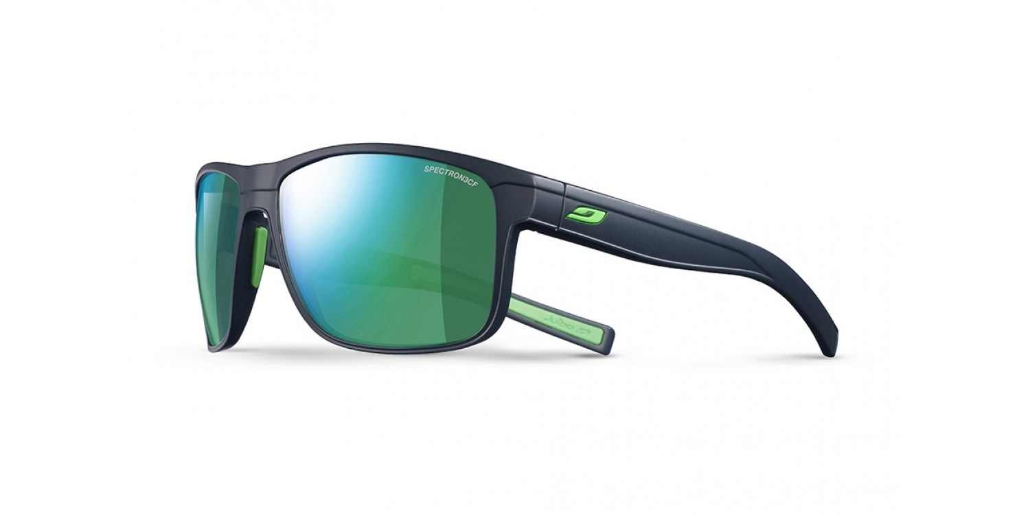 Prescription Mountain Biking Sunglasses- Julbo Renegade