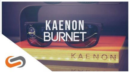 Kaenon Burnet Mid - First Look | Kaenon Sunglasses