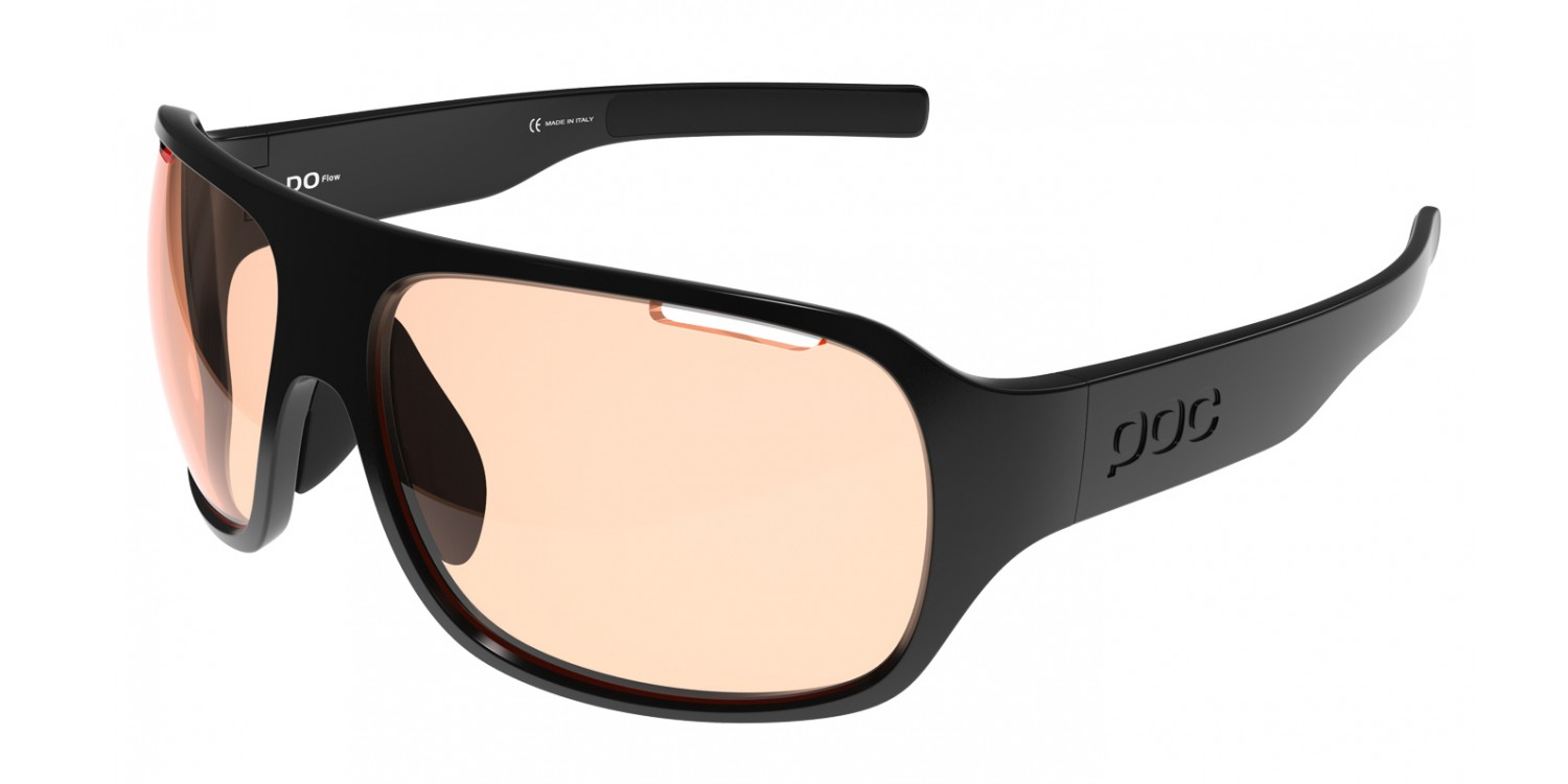 Prescription Mountain Biking Sunglasses- Poc Do Flow