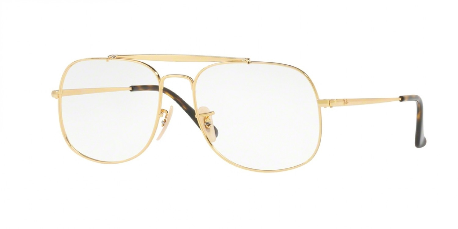 2866cc7be6 Ray-Ban Aviator Eyeglasses