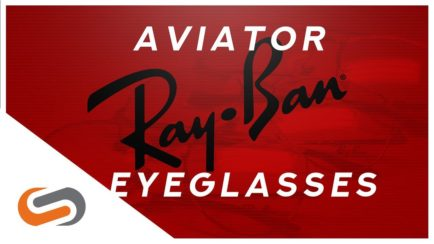 Ray-Ban Aviator Eyeglasses | Ray-Ban Glasses