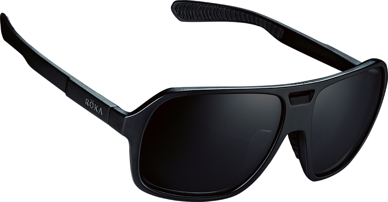 Prescription Mountain Biking Sunglasses - RŌKA Torino