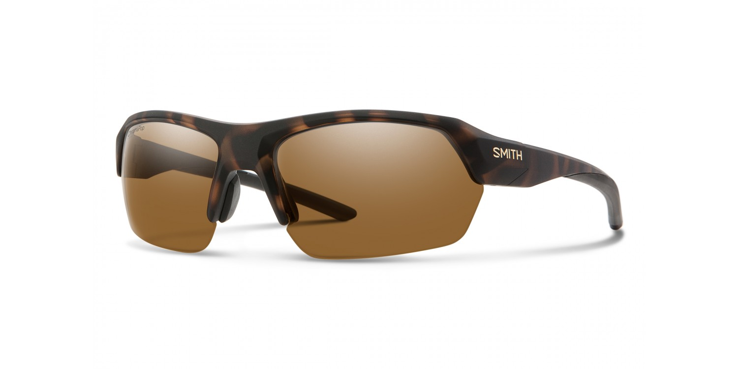 Prescription Mountain Biking Sunglasses- Smith Tempo