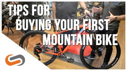 6 Tips for Buying Your First Mountain Bike | How-To Guides