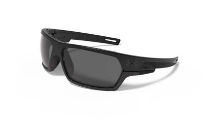 Under Armour Battlewrap Sunglasses Review