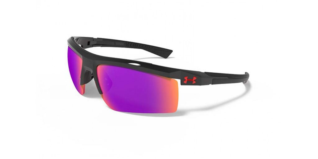 2104629c75 Under Armour Core 2.0 Sunglasses Review