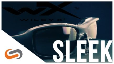 Wiley X Sleek Sunglasses Review | Wiley X Safety Glasses