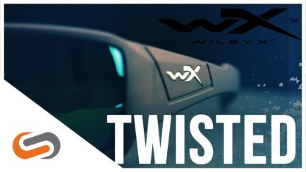 Wiley X Twisted Safety Sunglasses Review | Wiley X Sunglasses
