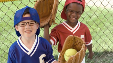 Ways to Help Your Child Improve At Baseball