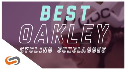 Best Oakley Cycling Sunglasses of 2019
